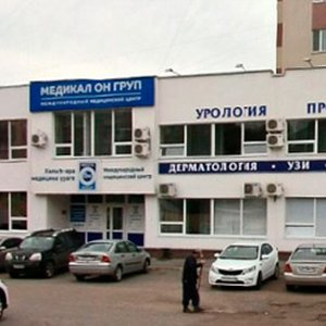 Медицинский центр Medical On Group