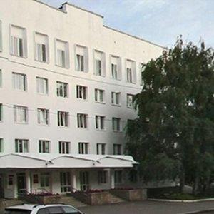 Нерчинско-заводская районная больница